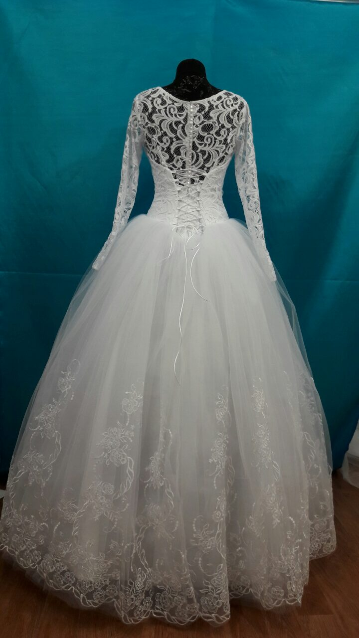 Садоводе свадебные платья каталог