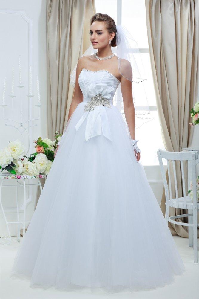 Купидон-Свадьба - Вечерние и свадебные платья оптом