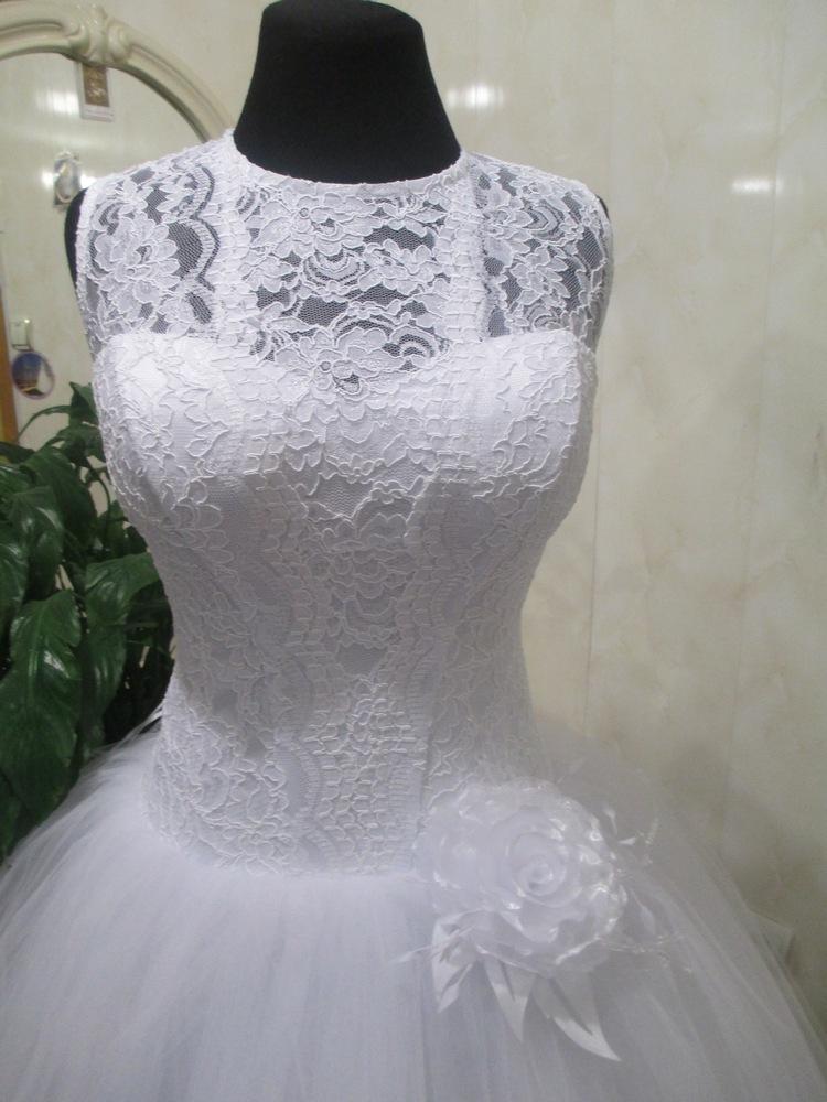 Тц Салют Свадебные Платья Цены
