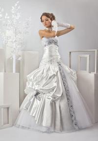 свадебные платья 2011 питер